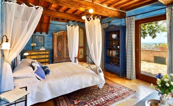 Дом в Тоскане, Италия 15