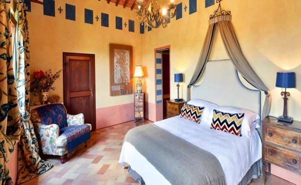 Дом в Тоскане, Италия 18
