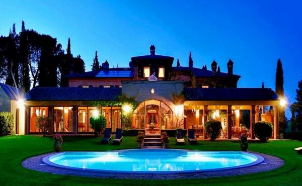 Дом в Тоскане, Италия