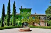 Дом в Тоскане, Италия 1