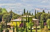 Дом в Тоскане, Италия 2