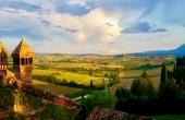 Дом в Тоскане, Италия 3