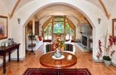 Дом в Тоскане, Италия 27