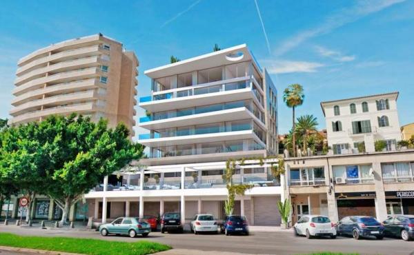 Апартаменты в Пальма-де-Майорка 1