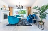 ID38, Penthouse with pool in Malaga