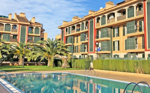 Апартаменты в Пальма-де-Майорка
