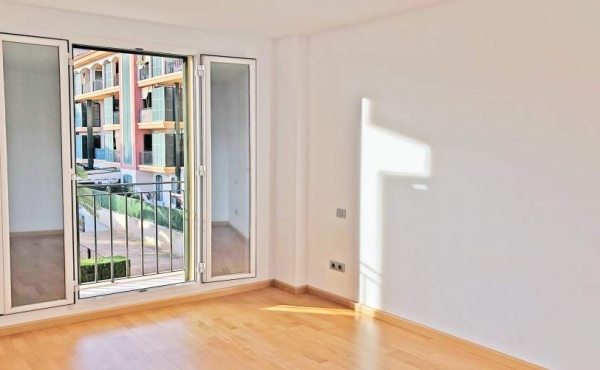 Апартаменты в Пальма-де-Майорка 8