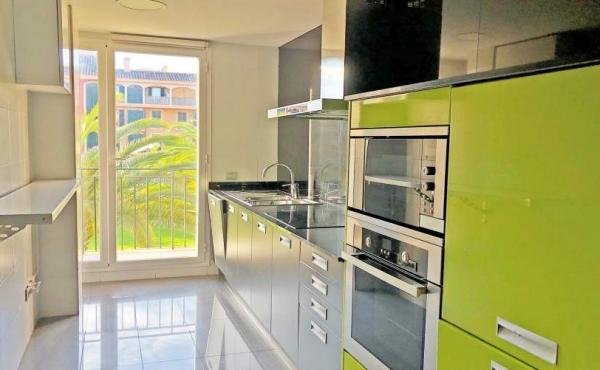 Апартаменты в Пальма-де-Майорка 5