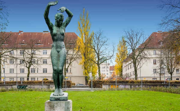 Пентхаус в Берлине  7