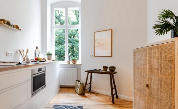 Апартаменты в Берлине 2