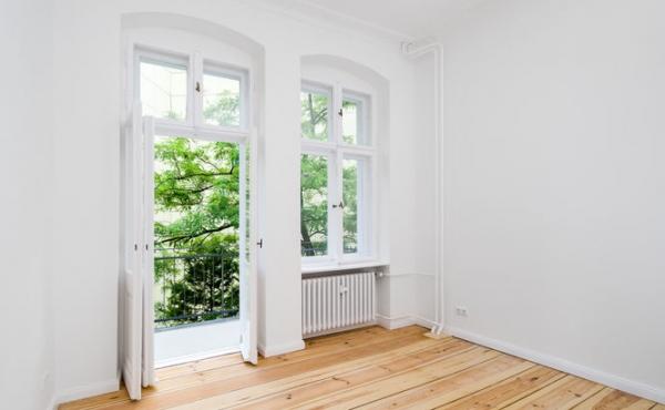Апартаменты в Берлине 8