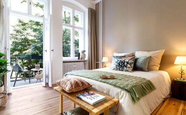 Квартира в Берлине 1