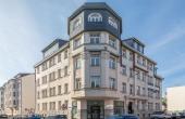 Квартира в Лейпциге