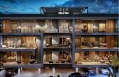 Апартаменты в центре Лимассол 3