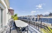 Квартира в Париже 9
