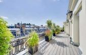 Квартира в Париже 10