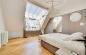 Квартира в Париже 4