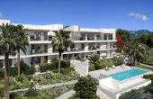 Апартаменты в Ницце 1