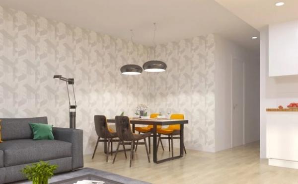 апартаменты в Бенидорме 8