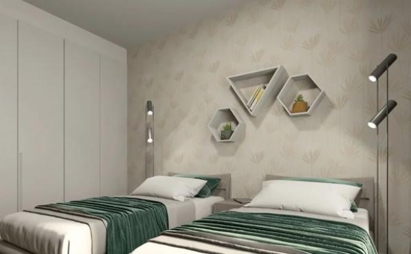 апартаменты в Бенидорме 5