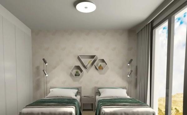 апартаменты в Бенидорме 6